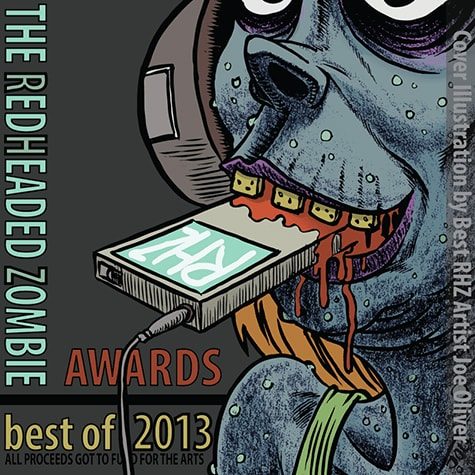 RedHeaded Zombie Show Awards Compilation