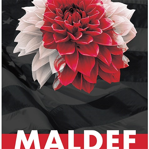 MALDEF Support Poster