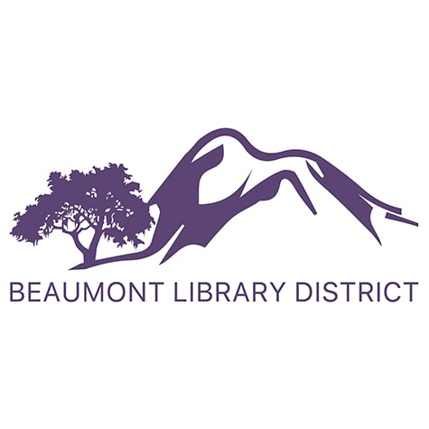 Beaumont Library District Logo 2018